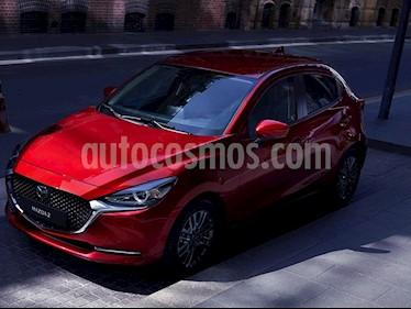 Mazda 2 i Touring nuevo color Rojo precio $288,900