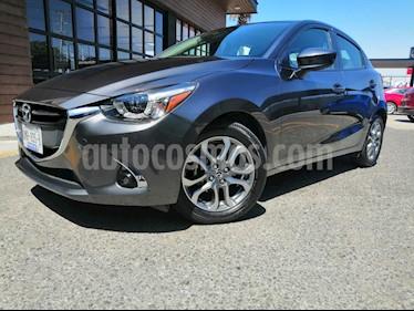 Mazda 2 i Grand Touring Aut usado (2019) color Gris precio $285,000