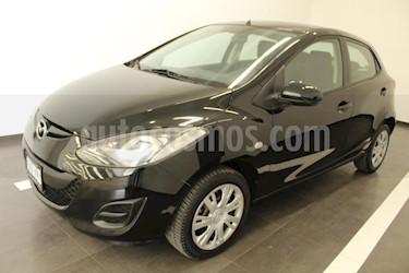 Foto venta Auto usado Mazda 2 Sport (2012) color Negro precio $154,000