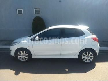 Foto venta Auto Seminuevo Mazda 2 Touring Aut (2013) color Blanco precio $138,000