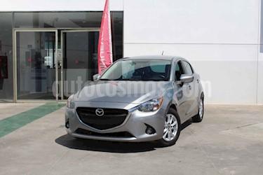 Foto Mazda 2 Touring usado (2016) color Plata precio $199,000