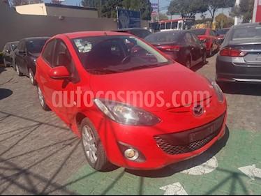Foto venta Auto Seminuevo Mazda 2 Touring (2014) color Rojo precio $145,000