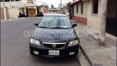 Mazda 3 Hatchback 2.0L usado (2007) color Negro precio u$s4.800
