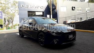Foto Mazda 3 Hatchback i Grand Touring Aut usado (2014) color Negro precio $209,900