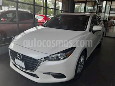 Foto venta Auto usado Mazda 3 Hatchback i Touring Aut (2018) color Blanco Perla precio $269,000