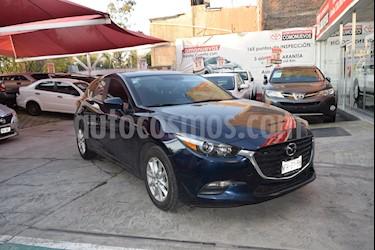 Foto venta Auto Seminuevo Mazda 3 Hatchback i Touring Aut (2018) color Azul Marino