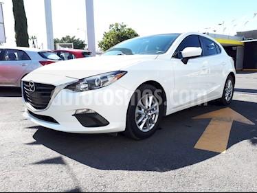 Foto venta Auto Seminuevo Mazda 3 Hatchback i Touring (2016) color Blanco Perla precio $220,000