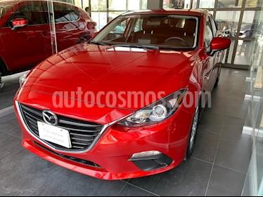 Foto venta Auto usado Mazda 3 Hatchback i Touring (2016) color Rojo precio $215,000