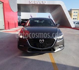 Foto Mazda 3 Hatchback i Touring usado (2017) color Plata Sonic precio $230,000