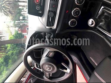 Mazda 3 Hatchback i Touring usado (2018) color Rojo precio $285,000