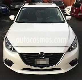 Foto venta Auto usado Mazda 3 Hatchback i Touring (2016) color Blanco Perla precio $198,000