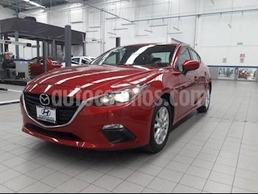 Foto Mazda 3 Hatchback i Touring usado (2016) color Rojo precio $235,000