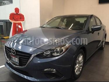 Foto Mazda 3 Hatchback i Touring usado (2016) color Azul precio $239,900