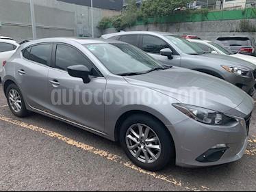 Foto Mazda 3 Hatchback i Touring usado (2015) color Aluminio precio $200,000