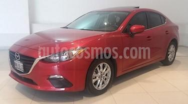foto Mazda 3 Hatchback i Touring usado (2016) color Rojo precio $220,000