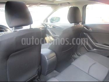 Foto venta Auto usado Mazda 3 Hatchback i Touring (2016) color Azul precio $245,000