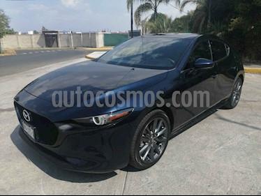 Mazda 3 Hatchback i Grand Touring Aut usado (2020) color Azul precio $377,000