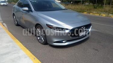 Foto Mazda 3 Hatchback i Touring usado (2019) color Gris precio $350,000