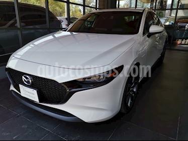 Mazda 3 Hatchback i Grand Touring Aut usado (2019) color Blanco precio $369,000