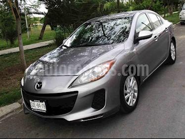 Mazda 3 Hatchback i Touring usado (2012) color Plata precio $125,000