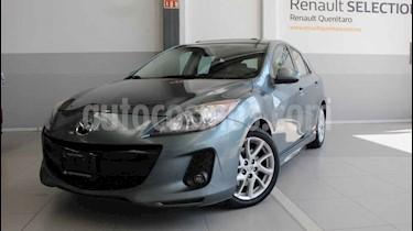 Foto Mazda 3 Hatchback s  Aut usado (2012) color Blanco precio $143,000