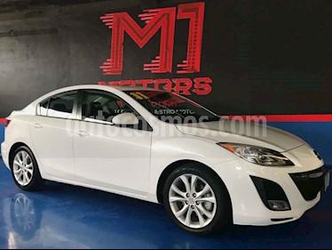 Mazda 3 Hatchback s Grand Touring Aut usado (2011) color Blanco precio $130,000