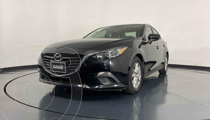 Foto Mazda 3 Hatchback i Touring usado (2015) color Blanco precio $222,999