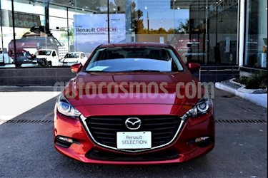 Foto Mazda 3 Hatchback i Touring usado (2018) color Rojo precio $270,000