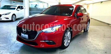 Foto Mazda 3 Hatchback s Grand Touring Aut usado (2018) color Rojo precio $335,000