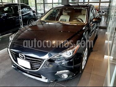 Foto Mazda 3 Hatchback s Grand Touring Aut usado (2014) color Negro precio $179,000