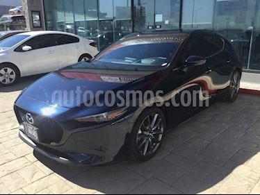 Mazda 3 Hatchback i Grand Touring Aut usado (2019) color Azul precio $355,000
