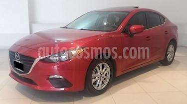 Mazda 3 Hatchback i Touring usado (2016) color Rojo precio $228,000