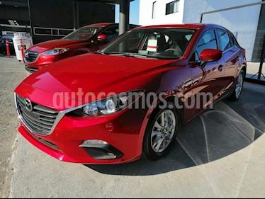Mazda 3 Hatchback i Touring usado (2016) color Rojo precio $195,000
