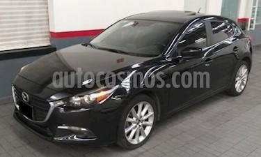 Mazda 3 Hatchback S AUT usado (2018) color Negro precio $289,000