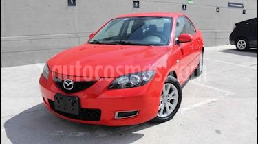 Mazda 3 Hatchback i Touring usado (2009) color Rojo precio $97,000