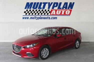 Mazda 3 Hatchback i usado (2015) color Rojo precio $5,000,000