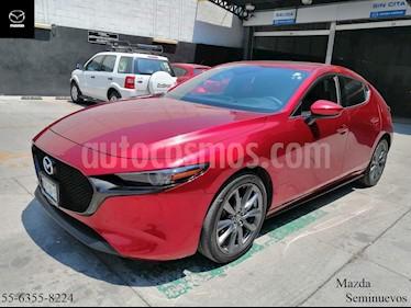 Mazda 3 Hatchback i Grand Touring Aut usado (2019) color Rojo precio $375,000