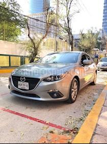 Mazda 3 Hatchback i Touring usado (2015) color Plata precio $189,000
