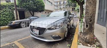 Mazda 3 Hatchback i Touring usado (2016) color Aluminio precio $190,000