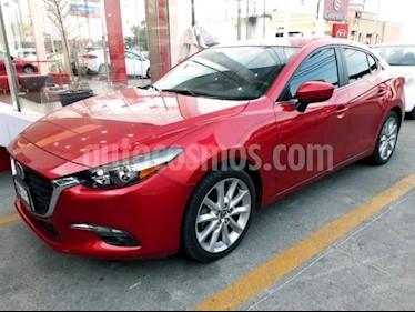 Foto Mazda 3 Hatchback s usado (2018) color Rojo precio $295,000