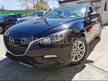 Mazda 3 Hatchback s Grand Touring Aut usado (2016) color Negro precio $250,000