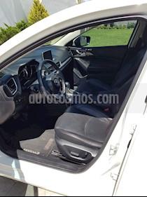 Mazda 3 Hatchback s Grand Touring Aut usado (2015) color Blanco precio $200,000