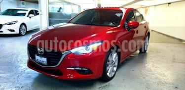 Foto Mazda 3 Hatchback i Touring Aut usado (2018) color Rojo precio $335,000
