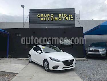 Mazda 3 Hatchback i Touring usado (2016) color Blanco precio $219,000