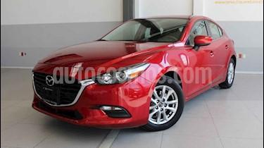 Mazda 3 Hatchback i Touring usado (2017) color Rojo precio $238,000