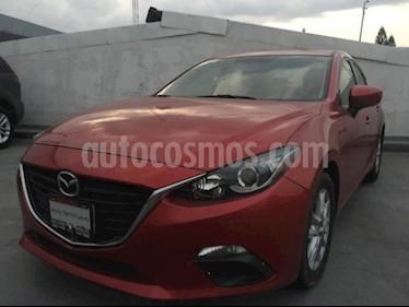Foto Mazda 3 Hatchback i Touring usado (2016) color Rojo precio $230,000
