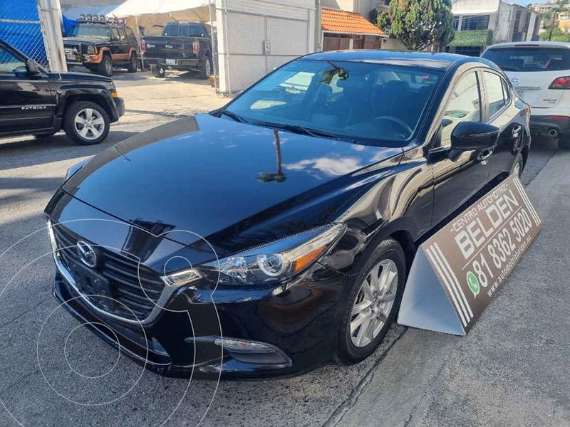 Foto Mazda 3 Hatchback i Touring Aut usado (2017) color Negro precio $274,000