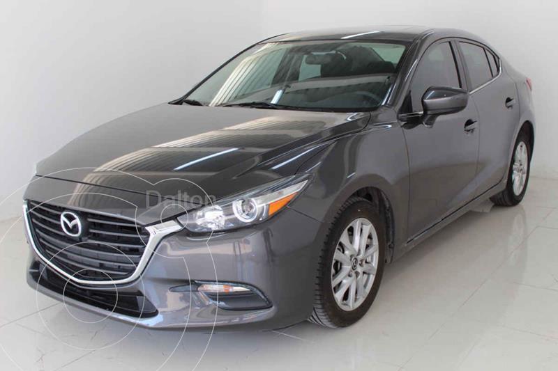 Foto Mazda 3 Hatchback i Touring Aut usado (2018) color Negro precio $245,000