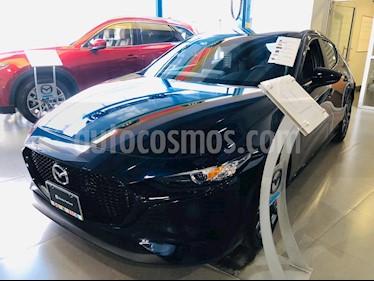 Mazda 3 Hatchback i Sport usado (2020) color Azul Marino precio $372,900