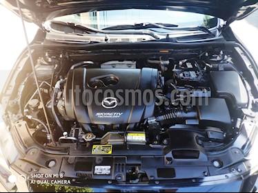 Mazda 3 Hatchback i Touring Aut usado (2014) color Negro precio $190,000